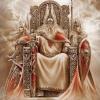 Боги Асгарда – жители небесного города