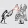 Теория внешнего вмешательства происхождения человека: в поисках инопланетных предков