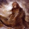 Древние легенды о привидениях и духах