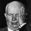 Никита Хрущёв - забыть Сталина