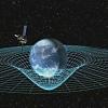 Искривление пространства: Эйнштейн был прав