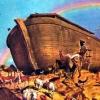 Ноев ковчег – вымысел или чудо древней инженерии?