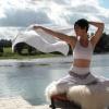 Динамическая медитация: динамика – жизнь?