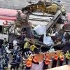 Взрывы в Мадриде: пришла беда откуда не ждали