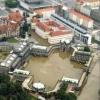 Наводнение в Европе 2002: дожди могут быть очень опасны