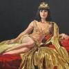 Смерть Клеопатры: тайна самоубийства или убийства