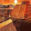 Цивилизация майя: можно строить пирамиды, но без воды – никуда