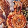 Ацтеки: цивилизация культуры, образования и крови