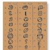 Алфавит майя: посложнее древнеегипетских иероглифов