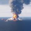 Взрыв нефтяной платформы Deepwater Horizon: скупость до добра не доводит