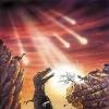 Почему вымерли динозавры: версий предостаточно