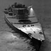 Линкор «Бисмарк»: чтобы стать легендой, достаточно одного боевого похода