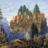 Гиперборея: как древний миф порождает современные мифы
