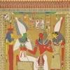 Боги Древнего Египта имеют приемников?