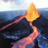 Извержения вулканов: тут уже не до шуток