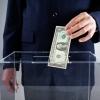 Политическая коррупция: проблема, причины и следствия
