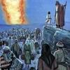 НЛО и Библия: странные описания и явления