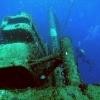 Затонувшие корабли на Волге: отголоски войны