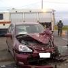 Автокатастрофы в Москве: неизбежность мегаполиса