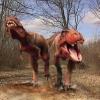 Хищные динозавры – древние опасные обитатели Земли