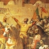 Крестоносцы: святые или разбойники?