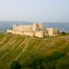 Замки крестоносцев: знаменитые крепости