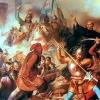 Борьба с крестоносцами: решающие битвы