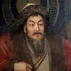 Чингисхан: смерть великих всегда загадочна