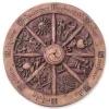 Кельтское колесо года и его традиционные праздники