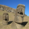 Путешествие на остров Пасхи: долгое и недешёвое приключение