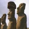 Статуи острова Пасхи: главная достопримечательность Западного полушария