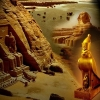 Искусство Древнего Египта: оригинальнее придумать сложно