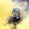 Невидимая Третья мировая - бактериологическое и химическое оружие