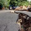 Землетрясения в России: в зоне сейсмического риска