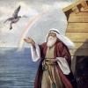 Ной - неоднозначный, но симпатичный патриарх