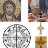 Языческие истоки христианства: о кресте, Рождестве и Пасхе