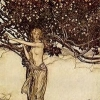 Богиня плодородия и ее образы в истории народов