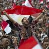 Создание концепции «арабской весны»
