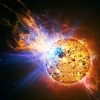Вспышки на Солнце: как это связано с нами