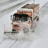 Снегопад в Европе: как снег на голову?