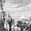 10 странных библейских историй