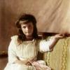 Анастасия: миф о спасении