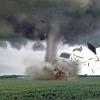 Торнадо: эффектное стихийное бедствие