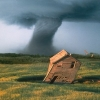 Интересные факты о торнадо: увлекательная опасность
