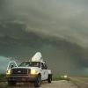 Охотники за торнадо: наука пополам с экстримом