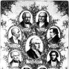 Династия Ротшильдов – деньги делают историю