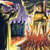 Святейшая инквизиция: методы и реальные цели