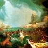 Мифологические сюжеты – последствия реальных катастроф?