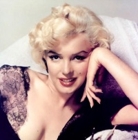 Мэрилин Монро   Фото Marilyn Monroe   Биография