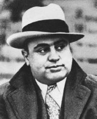Аль Капоне: американская мечта на мафиозный манер